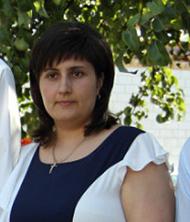Горинюк Ольга Іванівна