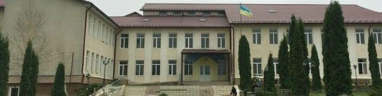 Грозинецький НВК